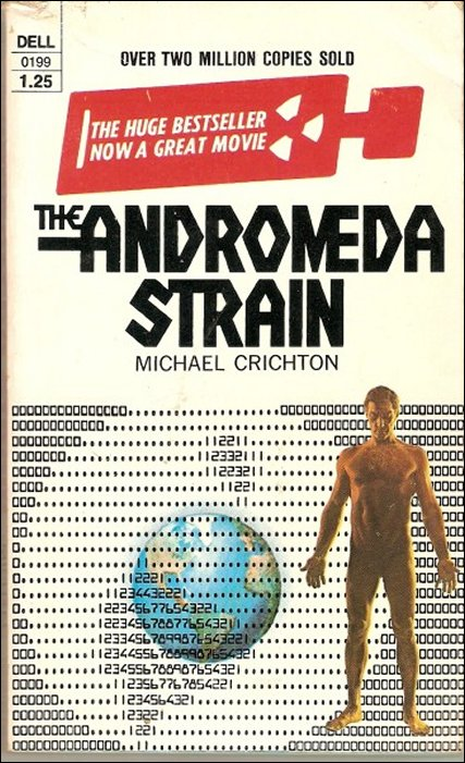 The Andromeda Strain 1971 Download