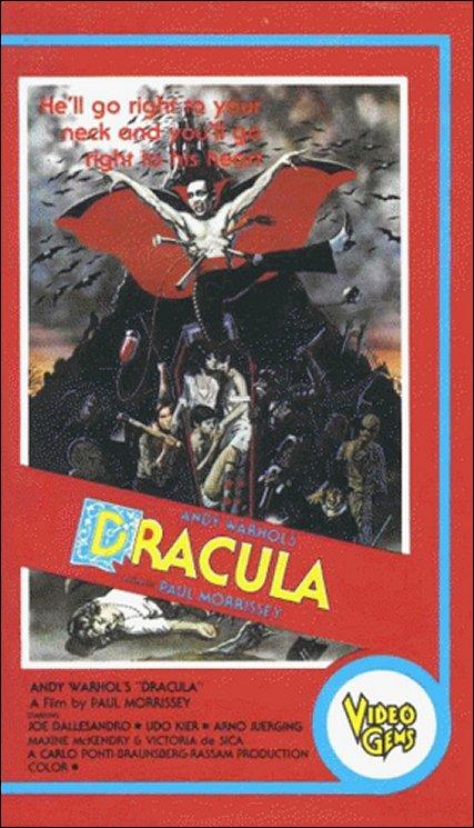 Les Vierges Maudites De Dracula [1973]