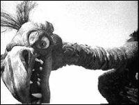 Angriff Der Riesenkralle