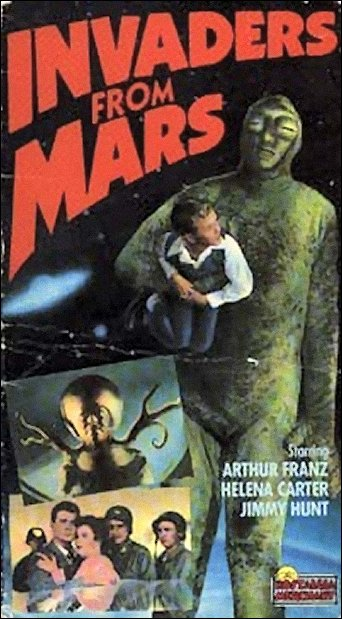 invaders from mars dvd-#19