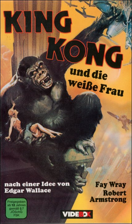 king kong comparison essay example