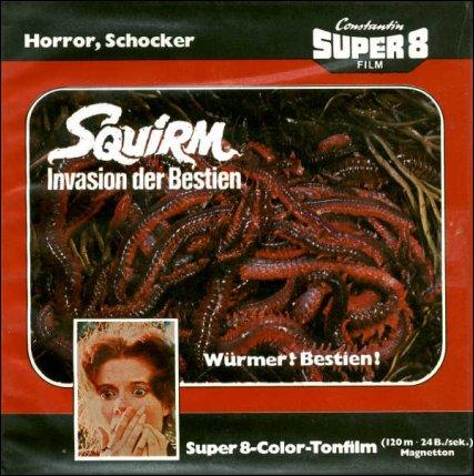 Squirm Deutsch