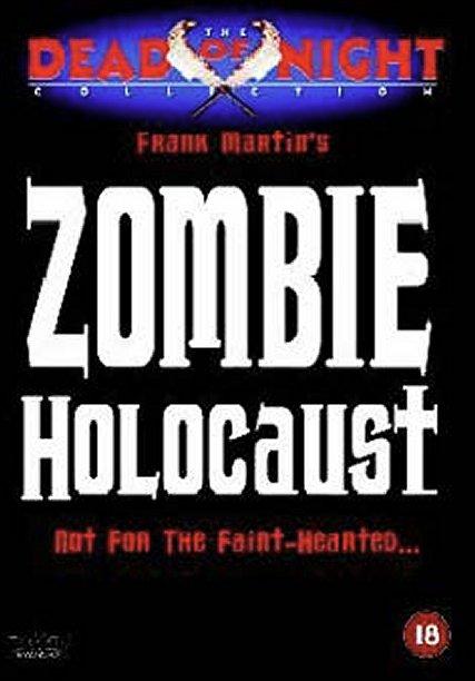 Zombie Holocaust [1980]